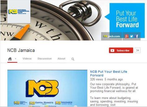 NCB Youtube