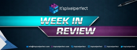 WeekInReview Cover Purple